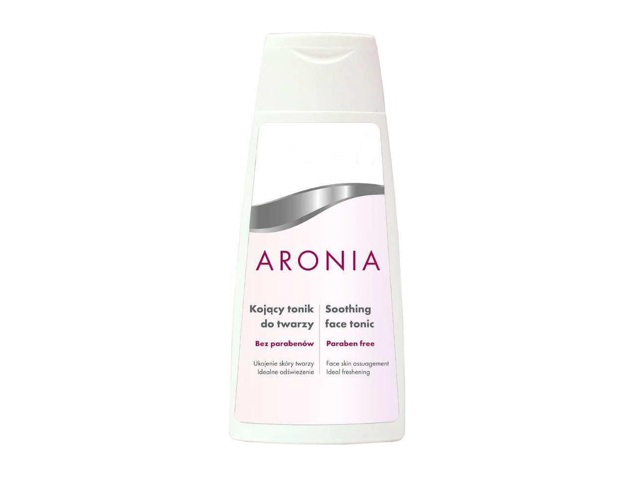 SOOTHING FACE TONIC 200ML