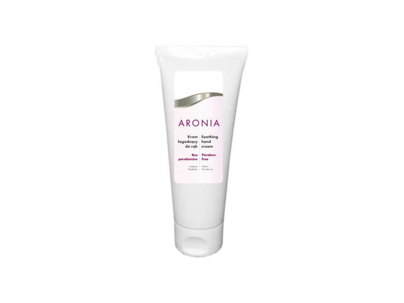 SOOTHING HAND CREAM 75ML